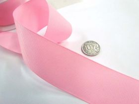 Great value Grosgrain Ribbon 38mm- Rose available to order online New Zealand