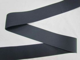 Great value Superior Stretch Belt Elastic- Charcoal available to order online New Zealand