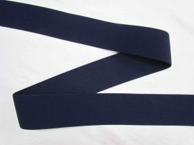 Great value Superior Stretch Belt Elastic- Navy available to order online New Zealand
