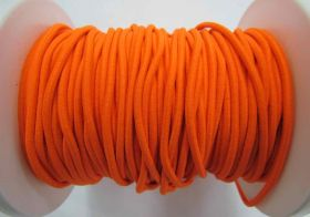 Great value Bungee Cord Elastic- Fluro Orange available to order online New Zealand