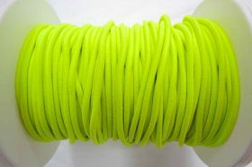 Great value Bungee Cord Elastic- Fluro Yellow available to order online New Zealand