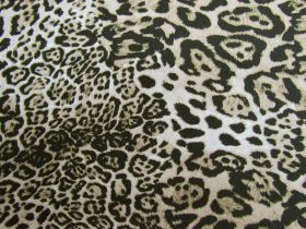 Great value Animalistic Cotton- Beige #PW1282 available to order online New Zealand