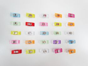 Great value TRW Wonder Clips Pack- 25 Pieces available to order online New Zealand