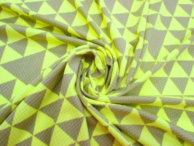 Great value Super Zoom Waffle Spandex #3064 available to order online New Zealand