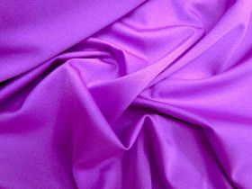 Great value Shiny Spandex- Wild Purple available to order online New Zealand