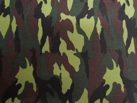Great value Camo Cotton- Forest Green #PW1269 available to order online New Zealand