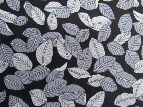 Great value Shadow Leaves Cotton #PW1275 available to order online New Zealand