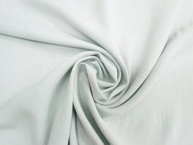 Great value Textured Viscose Satin Back Crepe- Silver Moon #3106 available to order online New Zealand