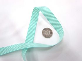 Great value Candy 15mm- Island Blue / White available to order online New Zealand