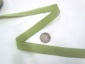 Great value Candy 15mm- Olive / White available to order online New Zealand