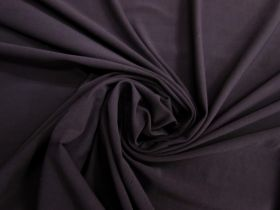 Great value Active Supplex Spandex- Eggplant #4997 available to order online New Zealand