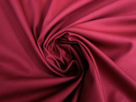 Great value Stretch Cotton- Pomegranate #5014 available to order online New Zealand
