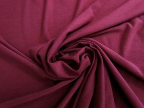 Great value Soft Cotton Blend Jersey- Maroon #5015 available to order online New Zealand
