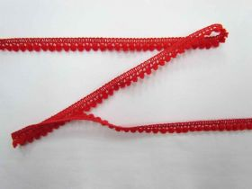 Great value Petite Pom Poms- Red available to order online New Zealand