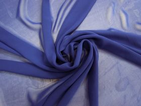 Great value Chiffon- Sleepy Blue #5035 available to order online New Zealand