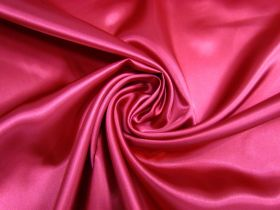 Great value Luxe Satin Lining- Red #3143 available to order online New Zealand