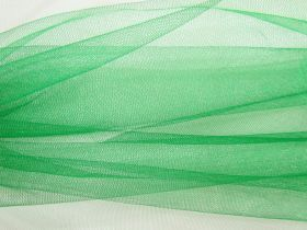 Great value Metallic Net- Kelly Green available to order online New Zealand