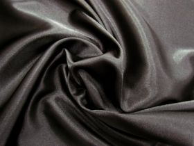 Great value Stretch Satin- Dark Chocolate #1162 available to order online New Zealand
