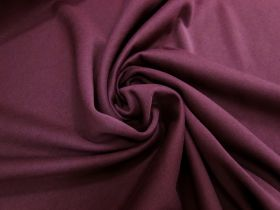 Great value Fleece- Provence Maroon #5067 available to order online New Zealand