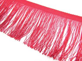 Great value 10cm Fringe- Red available to order online New Zealand