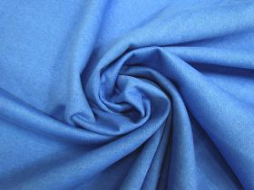 Great value Retro Fleece- Calm Blue #5098 available to order online New Zealand