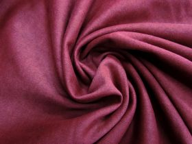 Great value *Seconds* Retro Fleece- Cherry Maroon #5101- Reduced from $11.95m available to order online New Zealand