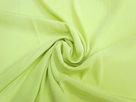 Great value Peachskin Faille- Lime #3219 available to order online New Zealand