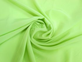 Great value Peachskin Faille- Spring Green #3220 available to order online New Zealand