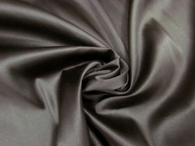 Great value Lustrous Cotton Blend Sateen- Chestnut #1254 available to order online New Zealand
