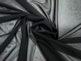 Great value 2-Way Stretch Mesh- Forged Black #1270 available to order online New Zealand