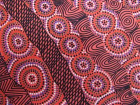 Great value Salt Lake Cotton- Red available to order online New Zealand