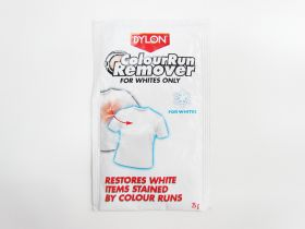 Great value Dylon Colour Run Remover- For Whites Only available to order online New Zealand