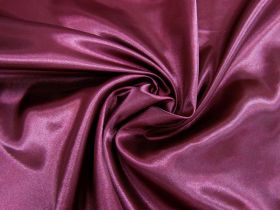 Great value Satin- Burgundy available to order online New Zealand
