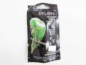 Great value Dylon 50g Fabric Dye- Amazon Green available to order online New Zealand