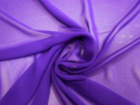 Great value Chiffon- Purple available to order online New Zealand