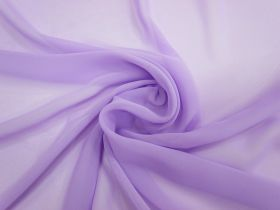 Great value Chiffon- Lilac available to order online New Zealand