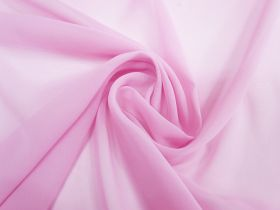Great value Chiffon- Light Pink available to order online New Zealand