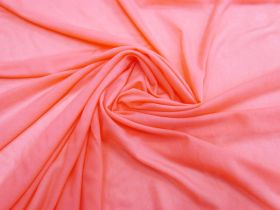 Great value 2-Way Stretch Mesh- Coral Pink #1331 available to order online New Zealand