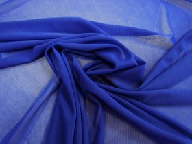 Great value 2-Way Stretch Mesh- Bright Royal #1336 available to order online New Zealand
