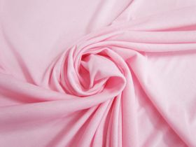 Great value *Seconds* Lightweight Ribbed Jersey- Baby Pink #5152- Reduced From $9.95m available to order online New Zealand