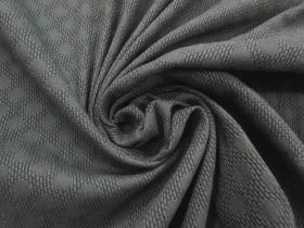 Great value Rainy Day Spot Bengaline- Grey #5155 available to order online New Zealand