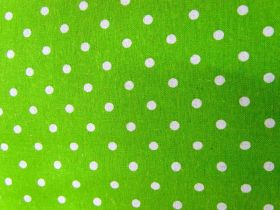 Great value Linen Mochi Dots- Fresh Grass available to order online New Zealand