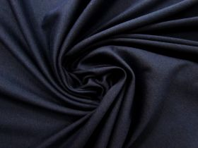 Great value *Seconds* Soft Interlock Jersey- Navy #5164- Reduced from $9.95m available to order online New Zealand