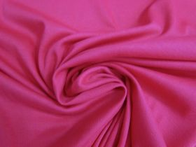 Great value Soft Interlock Jersey- Hot Pink #5166 available to order online New Zealand