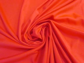Great value Soft Interlock Jersey- Bright Red #5167 available to order online New Zealand