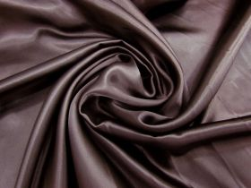 Great value Acetate Satin- Chocolate Syrup #1393 available to order online New Zealand