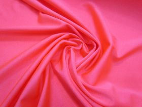 Great value Shiny Spandex- Fluro Watermelon #1421 available to order online New Zealand