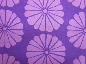 Great value Kaffe Fassett Damask Flower- Purple available to order online New Zealand