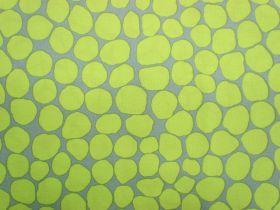Great value Brandon Mably Jumble- Lime available to order online New Zealand