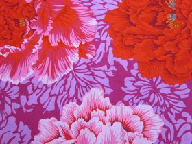 Great value Philip Jacobs Brocade Peony- Hot available to order online New Zealand